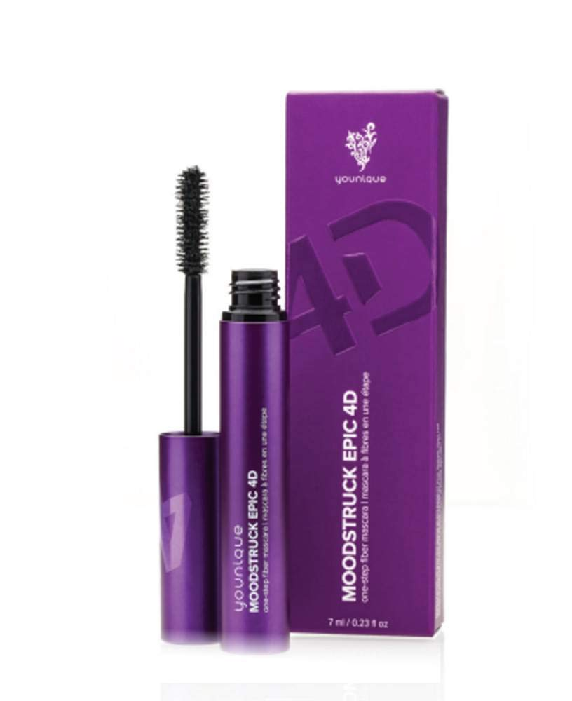 Younique MOODSTRUCK EPIC 4D one-step fiber mascara