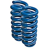 Super Steer SS255 Coil Springs, P-Chassis - 4400 to 4900 lbs.