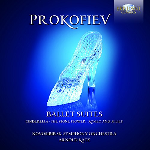 Romeo and Juliet, Suite No. 2, Op. 64ter: No. 6, Dance of the Maids]()
