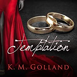 Temptation: Book 1 in the Temptation Series