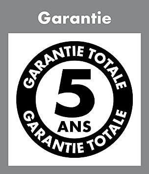 Hansgrohe 28196002 Metaflex Ecosmart Flexible de douche 1,75 m Blanc