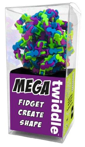 Mega Twiddle