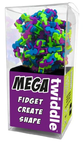 Twiddle Mega Multi Purple product image