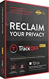 TrackOFF Elite VPN and Online Privacy Protection Software, 3 PC, 1 Year (3-Users)