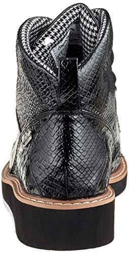 Coco black Jeans Noir Botines 999 Ramsy Pepe Femme qECYw