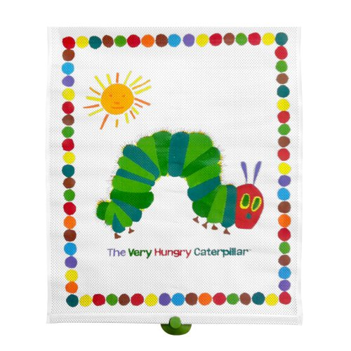 Eric Carle Count Roller Shade