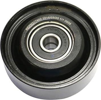 CPP accesorios cinturón correa de distribución polea para Infiniti FX35, FX45, G25, G35, M35, M45, Q45, QX: Amazon.es: Coche y moto