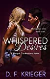 Whispered Desires (Risque Confessions Series Book 1)