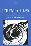Jeremiah 1-20 (The Anchor Yale Bible Commentaries)
