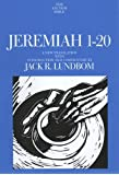 Jeremiah 1-20 (Anchor Bible Commentaries) (The Anchor Yale Bible Commentaries)