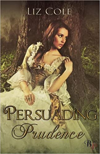 Book Persuading Prudence