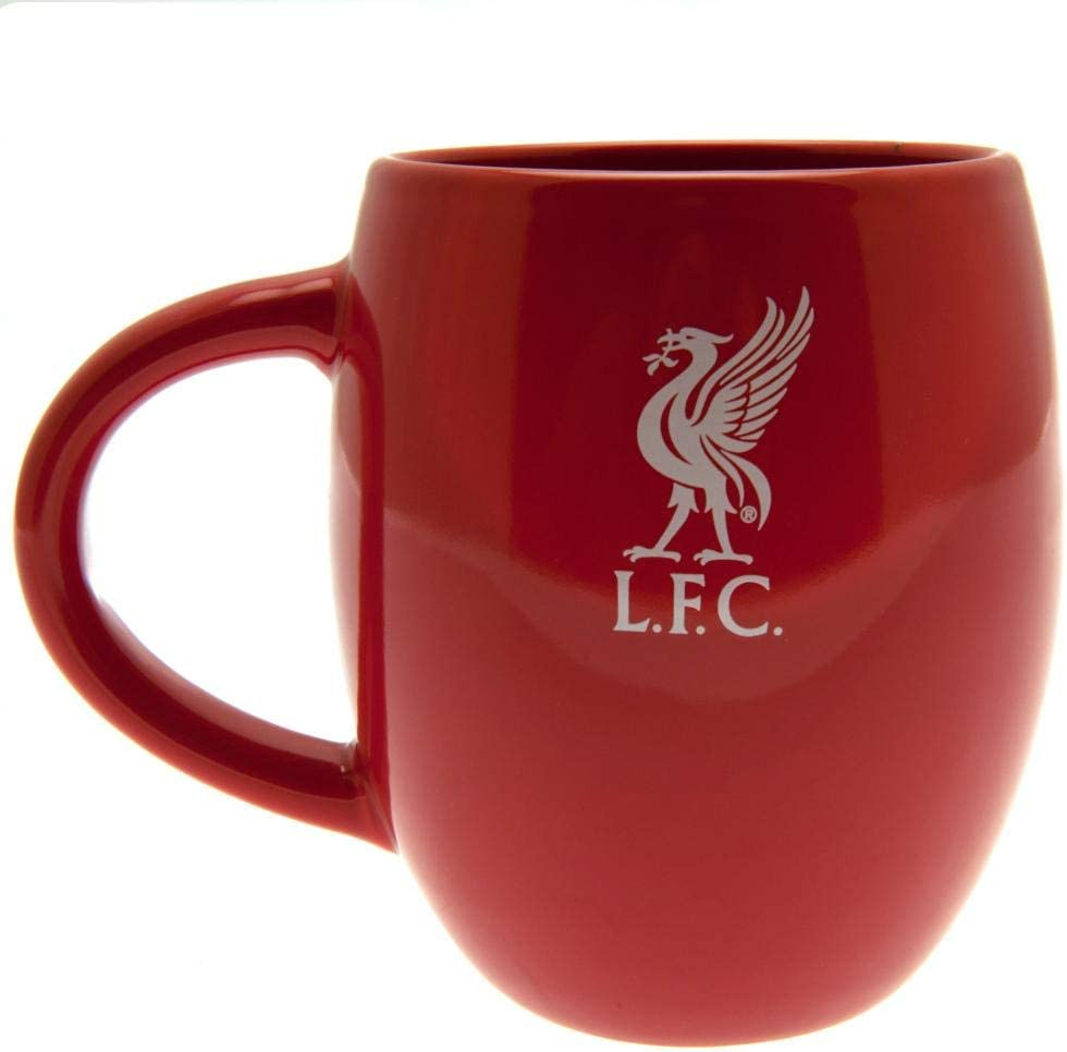 Liverpool F.C. Té Bañera Jarra Merchandising Oficial: Amazon.es: Deportes y aire libre