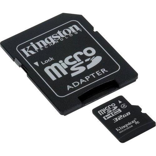 Kyocera Hydro Teléfono móvil Tarjeta de Memoria 32 GB ...