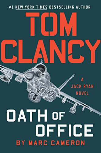 Tom Clancy Oath of Office (A Jack Ryan Novel Book 15) (Best Group Buying Sites)
