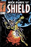 NICK FURY AGENT OF SHIELD # 1-2 complete set! (NICK FURY AGENT OF SHIELD (1983 MARVEL))