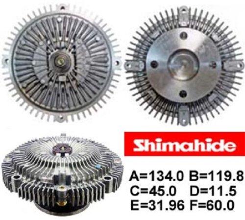 Nissan Maxima Clutch (Nissan D21 Frontier Maxima Pickup Xterra Engine Cooling Fan Clutch 21082 86G00)