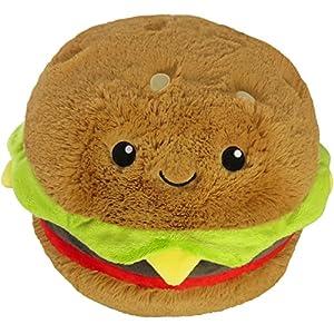 "Squishable / Hamburger Plush - 15"" - 51 2BLp93Yj8L - ."""