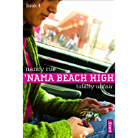 Totally Unfair ('Nama Beach High Book 4)