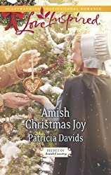 Amish Christmas Joy (Mills & Boon Love Inspired) (Brides of Amish Country, Book 10)