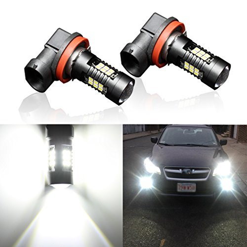 H8 Led Fog Light Review in US - 7