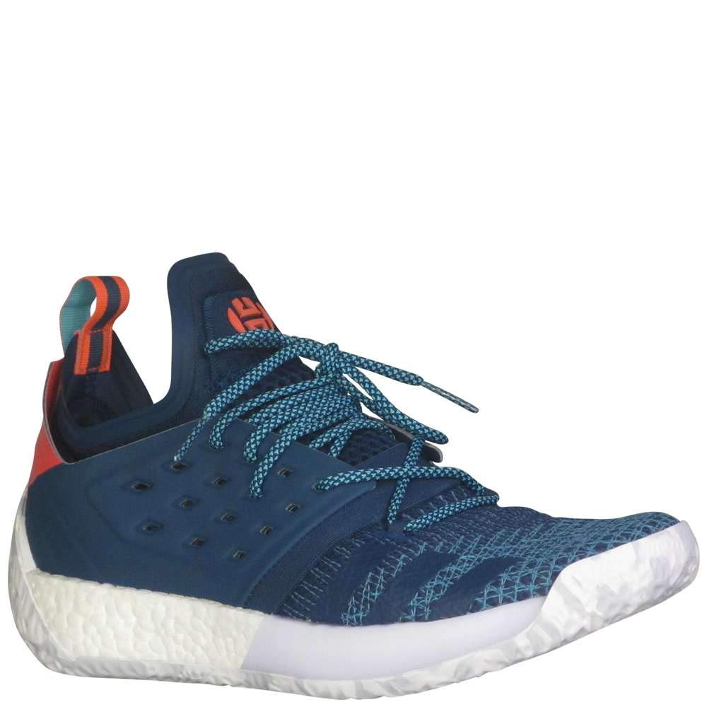 newest collection e69dd ae882 Amazon.com  adidas Mens Harden Vol 2 Basketball Shoe  Basket