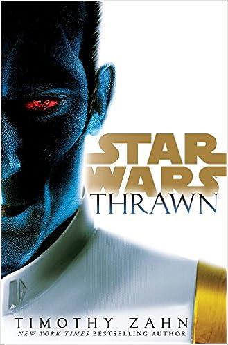 Timothy Zahn - Thrawn Audiobook Free Online