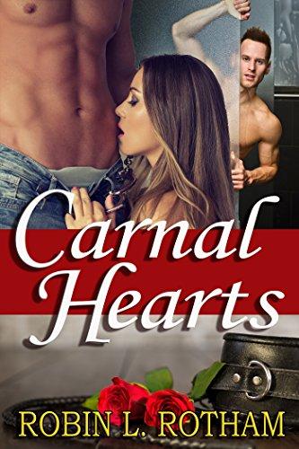 Carnal Hearts (Carnal Harvest Book 4)