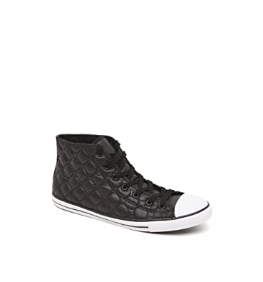 9c22a5490b6b Converse Women s Chuck Taylor All Star Dainty Quilted Nylon