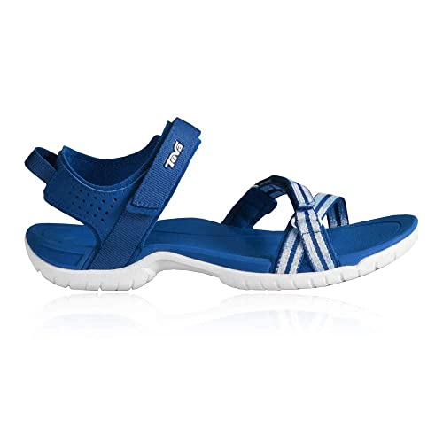 5990db2fdc46d0 Teva Women s Verra Sandal Black  Amazon.co.uk  Shoes   Bags