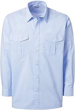 Pionier 8120-36-P - Camisa de piloto Business Fashion, Azul, 8121-40: Amazon.es: Bricolaje y herramientas