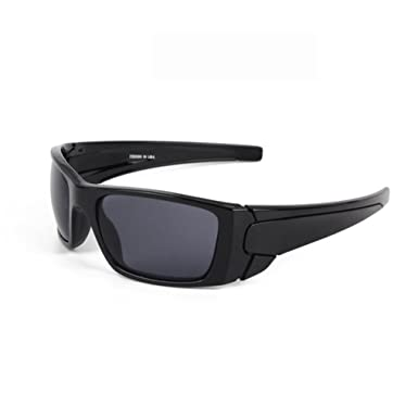 a79dc3b609d 👓Jimmkey Mens Sunglasses Cycling Driving Riding Safety Glasses Outdoor  Sports Eyewear
