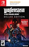 Wolfenstein: Youngblood [código descargable] - Nintendo Switch - Deluxe Edition
