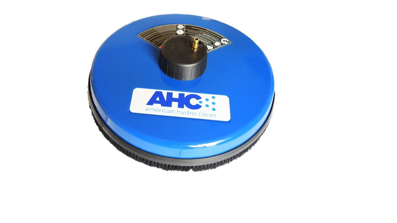 American Hydro Clean RSC100-AH Pressure Washer Rotating Surface Cleaner Accessory 3400 Psi