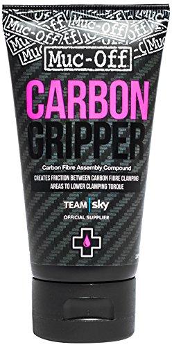 Muc Off Carbon Gripper