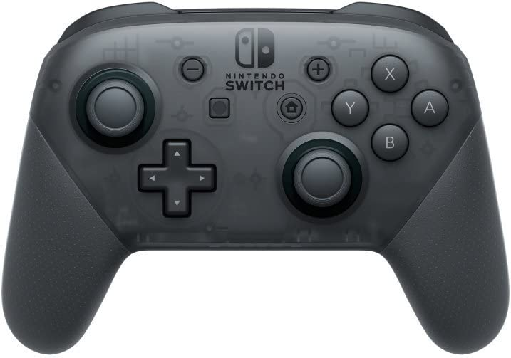 Nintendo Switch - Mando Pro Controller, Con Cable USB: Amazon.es ...