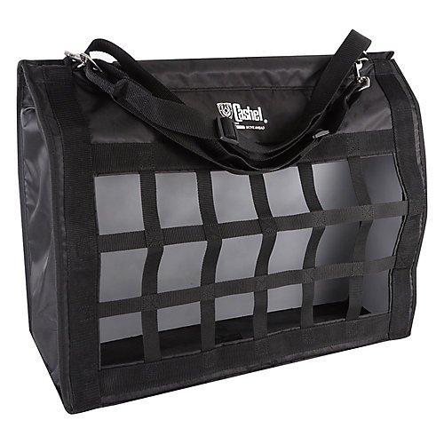 Cashel Slow Feed Top-Load Hay Bag by Cashel
