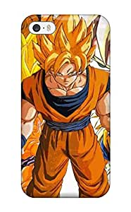 Top Quality Protection Dbz Case Cover For Iphone 5/5s
