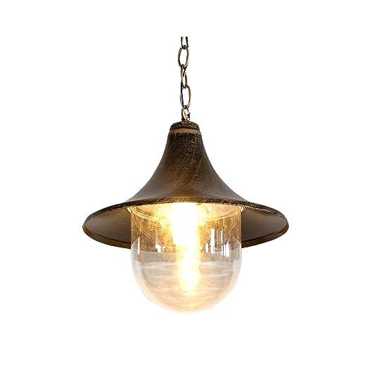 Amazon.com: Starry Lighting SL-63149, lámpara colgante de ...
