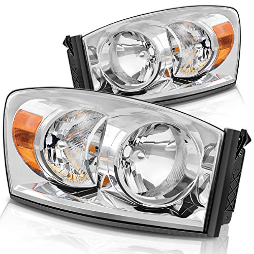 2500 Replacement Headlight - 7