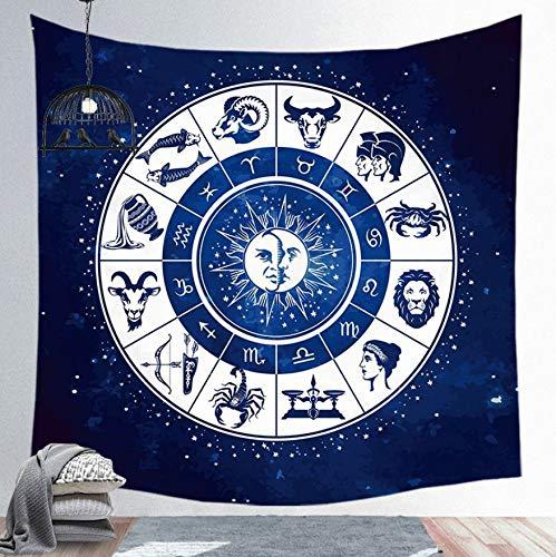 KDENDGGA Azul Animal Estrellado Avatar Hombre Avatar Tocadiscos ...