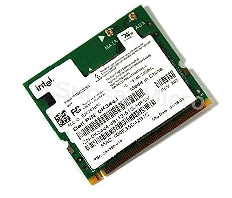 Amazon.com: Genuine Dell Inspiron 4100, 6000, 8600, 700 m ...