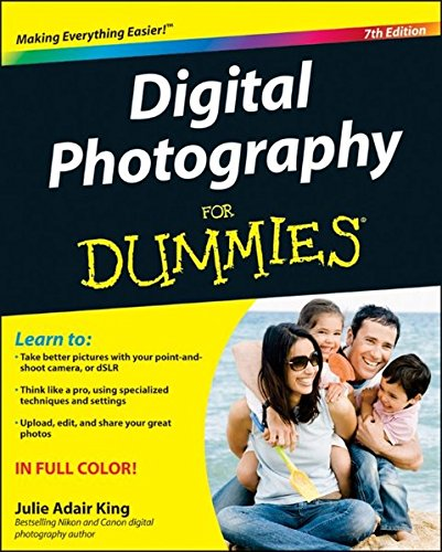 Digital Photography For