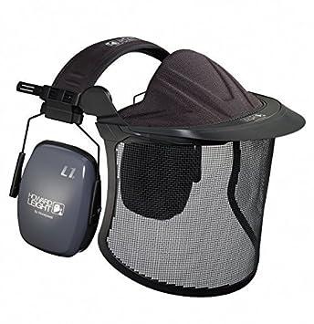 Honeywell Kit jardín Cara y Protección auditiva para ...