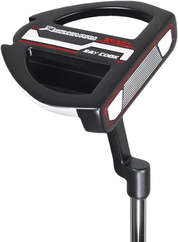 Ray Cook Golf- Prior Generation Silver Ray SR900 Putter
