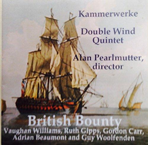Double Wind Quintet - Kammerwerke Double Wind Quintet