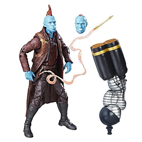 6-inch Legends Series Yondu
