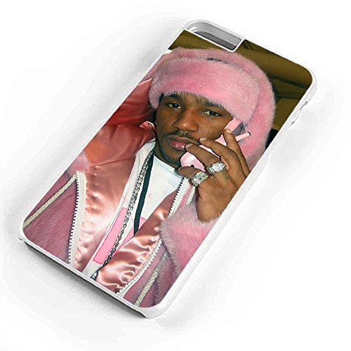 Pink Cam'ron iPhone 6 Case White