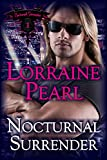 Nocturnal Surrender (The Nocturnal Surrender Series Book 1)