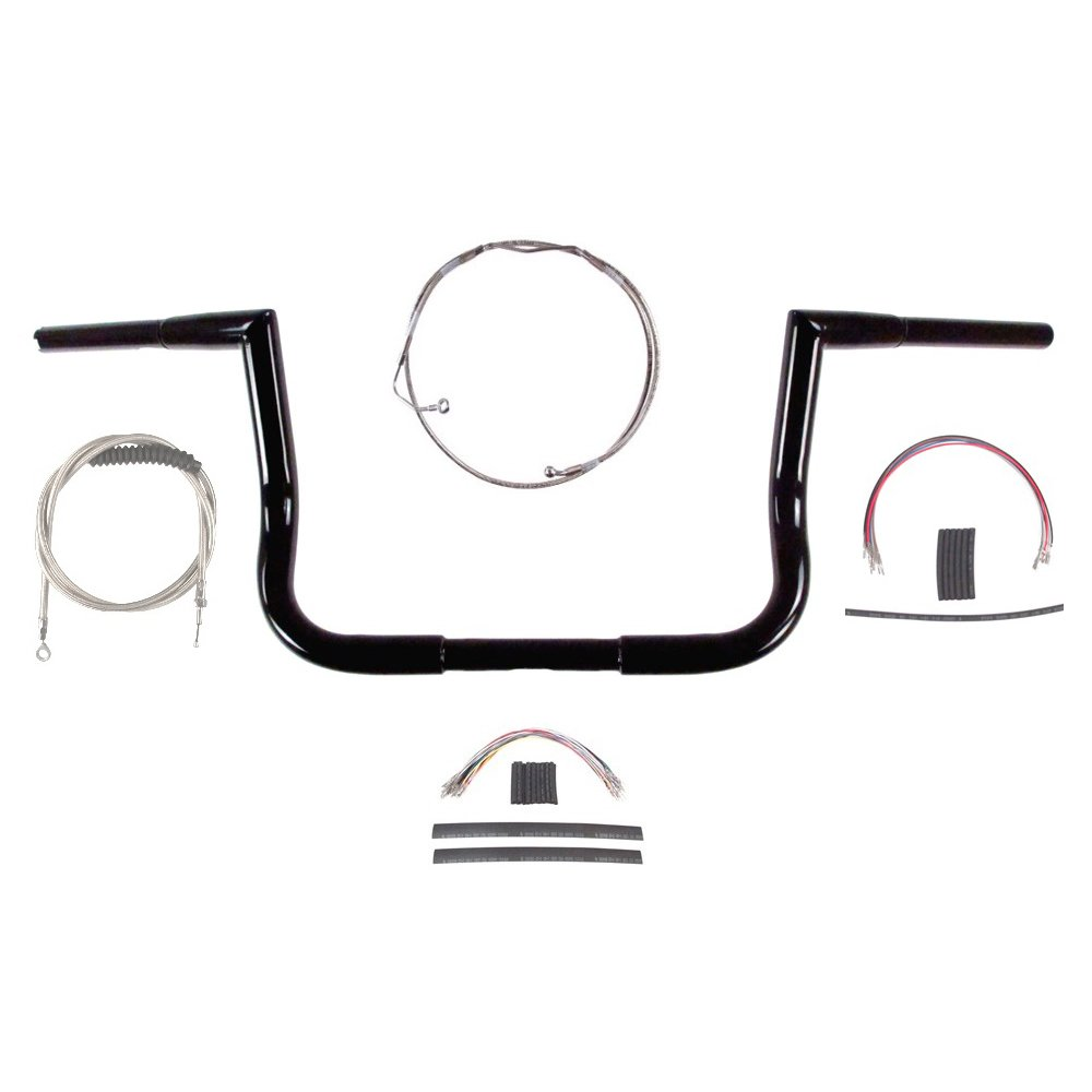 RENAULT TWINGO 2007-2012 Wing Mirror Cable Primed Nearside L//H