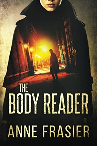 book cover of The Body Reader